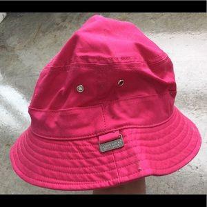 Lauren Ralph Lauren Bucket Hat